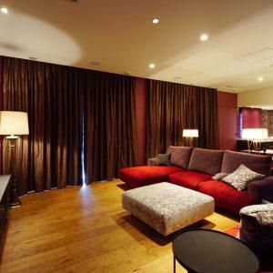 44)素敵なインテリア家具に囲まれて暮らす