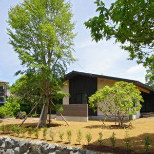 45)性能向上計画認定の省エネ住宅