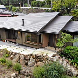 49)日本の風情を活かした造形美