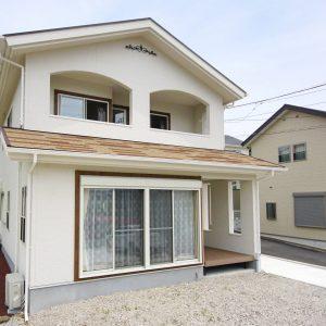 58)新築住宅 OB様お宅訪問&インタビュー