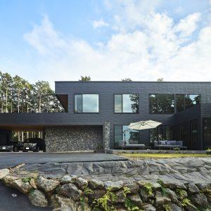 77)富士を望む設計事務所様とのコラボ住宅